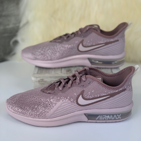 Nike Air Max Sequent 4 Particle Rose NWT